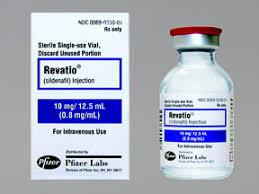 What Is The Difference Between Viagra and Revatio