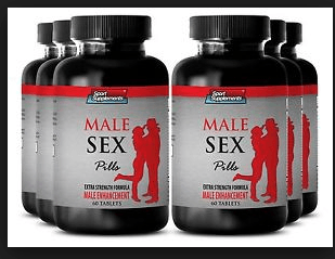 All-natural Sex Pills
