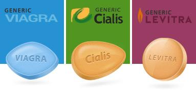 ED Pills are Very Popular Meds and are Often Exploited