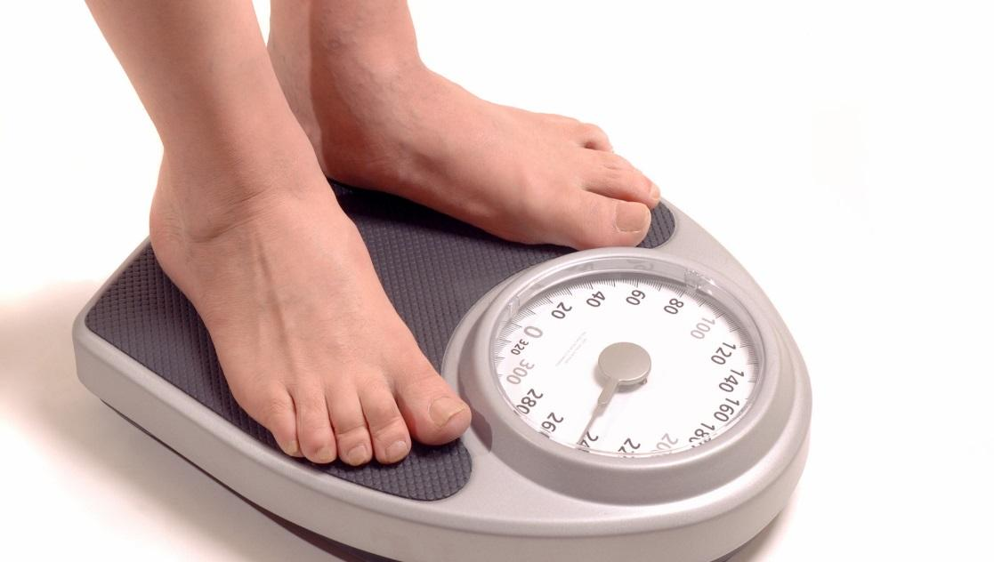 Weight Gain is a Big Concern for Many Patients