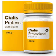 Cialis Professional: Quick Onset of Action and a Long-Lasting Efficacy