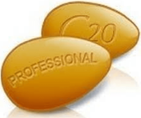 Cialis Professional 20 mg Review