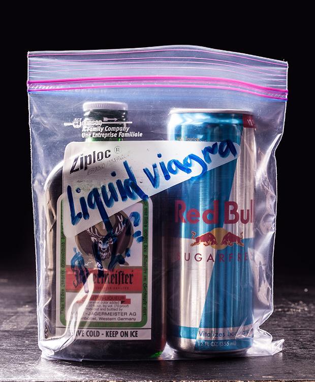 44 Liquid Viagra Shot