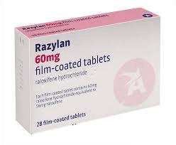 Raloxifene pack