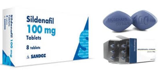Sildenafil for BPH